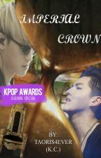IMPERIAL CROWN -TAORIS- by KatherineCerna