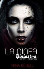 La Ninfa Siniestra by NinaKudell