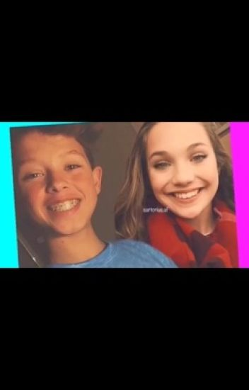 Jacob Sartorius And Maddie Ziegler