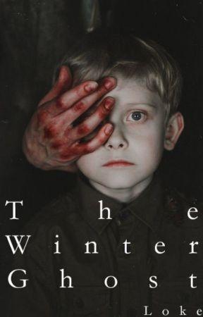The Winter Ghost (El Fantasma de Invierno) by Loke42