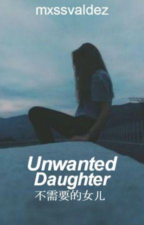 Unwanted Daughter » Nico Di Angelo y Tú [EN EDICIÓN] by equipo-dinamita