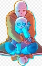 Ask/dare Underswap by --THE--GREAT--SANS--