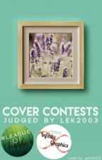 Cover Contests  by LEK2003