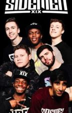 Sidemen And Friends Imagines by bri_leon823