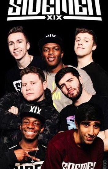 Sidemen And Friends Imagines