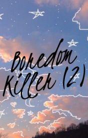 Boredom Killer 2!! by ThePupp