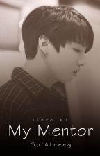 MY MENTOR (BTS ~ JK) by soalmeeg