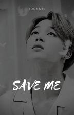 Save me [YoonMin] by ParkDMin
