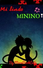 Mi lindo minino  by MoonBookCute