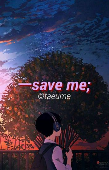 Save Me ❀ NamJin
