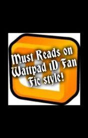 Must Reads On Wattpad  1D fan fic style! by Loubearluv