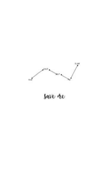 save me ㅡ taehyung