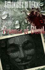 Promise Of Blood  by Geer18
