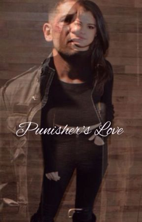 Punisher,s Love❤️(Frank castle) by TitaAlanis