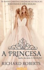 A Princesa by RichardTPS