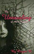 Unraveling by Naginiiiii