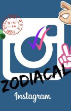 Instagram Zodiacal by girl_perver
