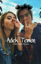 Adek Temen // Calum Hood by michaelreceh