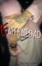 Enfermedad →YoonMin← by Mimii_95