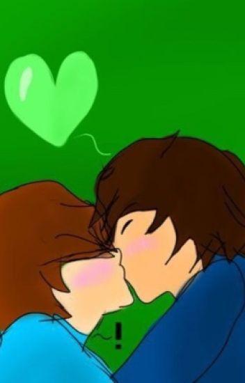 Daanthony,el amor lo perdona todo