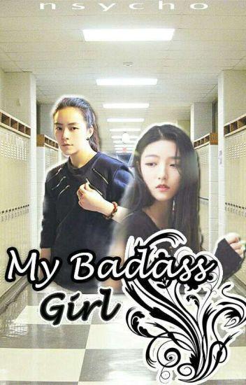 My Badass Girl (GxG)