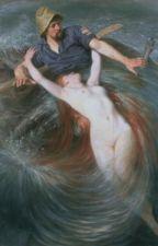 The Siren. by DakotaBrantMacDonald