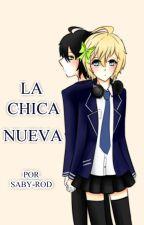 La chica nueva (YuuMika) by Saby-Rod