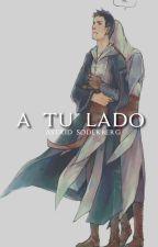 A Tu Lado  (AltMal)  by FioreAylenKenway
