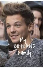 My Boy Band Family (Sequel to Louis Tomlinson, My Cousin?) by seasonalarry