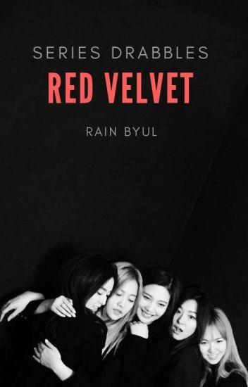 [Series Drabbles] Red Velvet