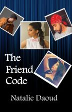 The Friend Code by Nat_Daoud