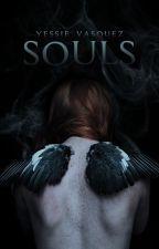 SOULS  by yessegt