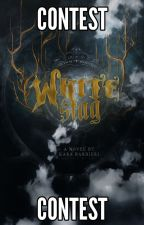 CLOSED: A CONTEST for White Stag Fans by Pandean