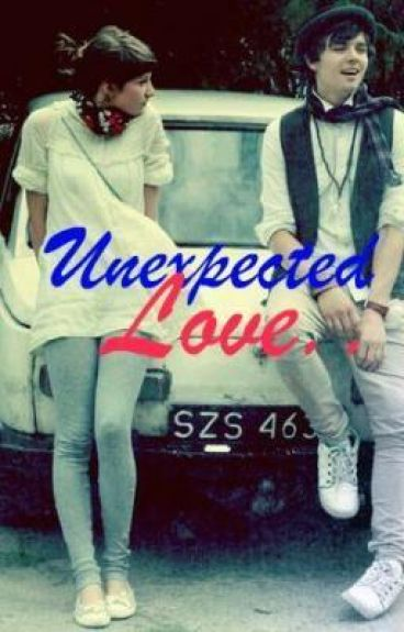 Unexpected Love [Short Story]