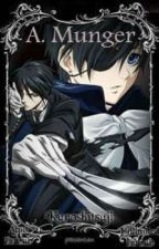 Tangled Web (A Black Butler Fan Fiction) by ZKAngel18