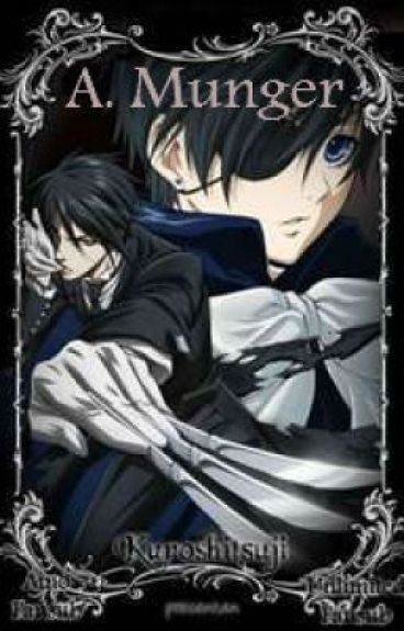 Tangled Web (A Black Butler Fan Fiction)