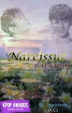 NARCISSUS (BAEKYEOL). by KatherineCerna