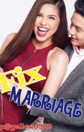 Fix Marriage ALDUB