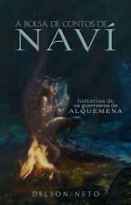 A Bolsa de Contos de Naví by DelsonNeto