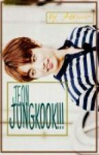 [C] JEON JUNGKOOK!!!  by Aeriiiii-