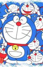 Truyện Tranh Doraemon  by Nhuu_Quynhh