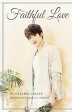 faithful love ║ kim myung soo [secret love 2] by creameucheese