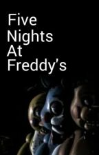 Five Nights At Freddy's~R5, 5SOS, The Vamps~ by MegMarie97_