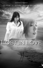 LOST IN LOVE [SERIES DRABBLE-TaeNy] by Mr-DuaChuot