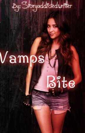 Vamps Bite by storyaddictedwritter