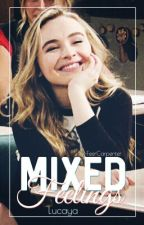 Mixed Feelings - Lucaya by feeersepulvedaa