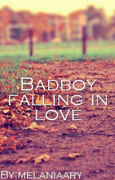 Badboy Falling In Love