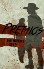 Premios The Walking Dead 2016  CERRADAS by PremiosTWD