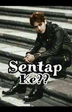 [C] Sentap Ke? by KimHara_00