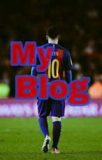 My Blog by Alexamessi